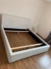 Doppelbett Marke Meise