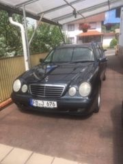 Mercedes 200 E Kombi