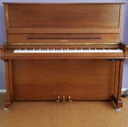 Klavier Krauss 130 cm bgl