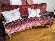 Retro Couch 60er Jahre Rarität
