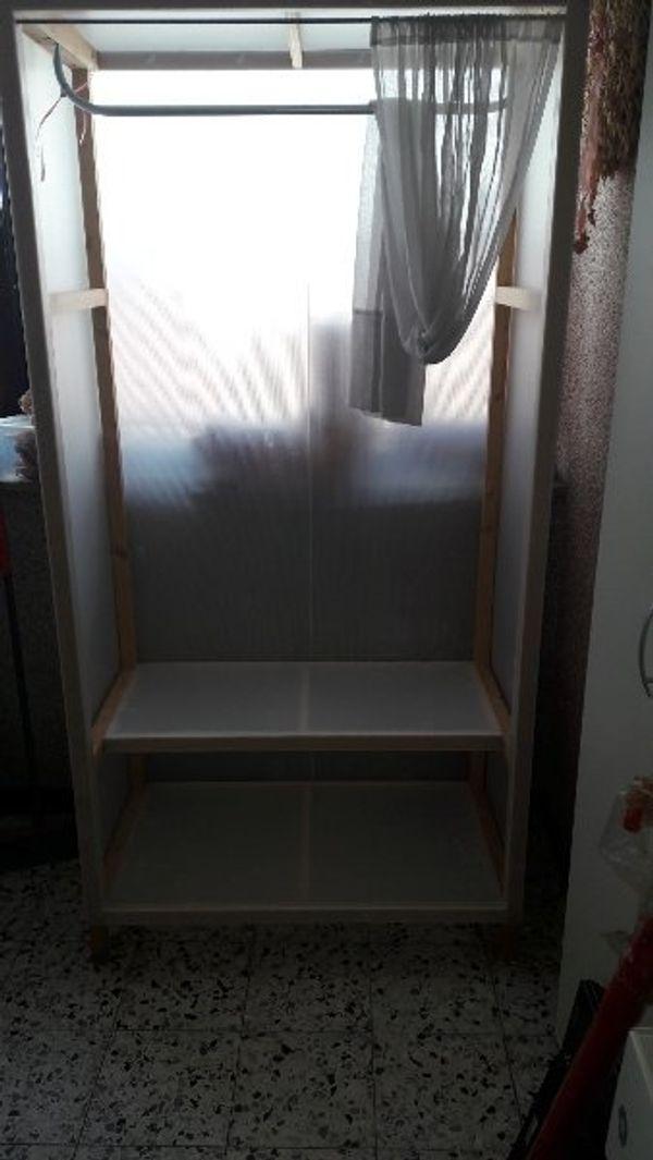 Kleiderschrank von IKEA