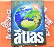 Der Große Welt-Atlas