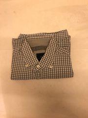 Männer Hemd von Christian Berg