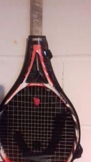 Kinder Tennisschläger