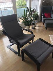 Ikea Sessel