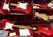 FENDER Eric Johnson Artist Signature