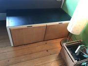 IKEA Rakke Sitzbank 1 10m