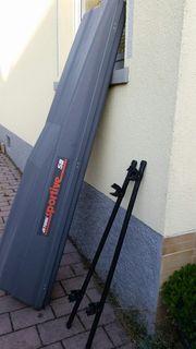 Dachbox für Pkw