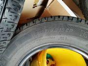 4 Womo Reifen 215 70