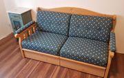 Voglauer Schlafsofa Sofa Couch Liege