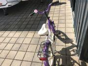 Fahrrad Mädchen 16 Zoll