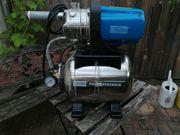 Hauswasserwerk Güde HWW 1000 P -