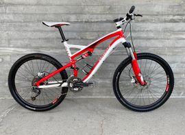 cube fahrrad in Hohenems - Sport & Fitness - Sportartikel