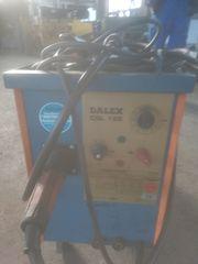 Schutzgasschweißgerät MIG MAG Dalex CGL