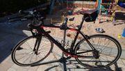 Rennrad Merida Scultura 5000 Fahrrad