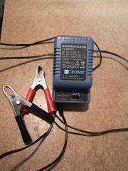 Batterie- Automatik-Lader AL 300 pro