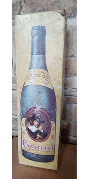 Rioja Faustino I