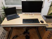 Moll Runner Schreibtisch