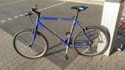 Cube 26 Mountainbike MTB Fahrrad