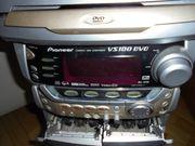 Stereoanlage Pioneer VS 100 DVD