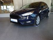 Ford Focus 1 0 EcoBoost Trend