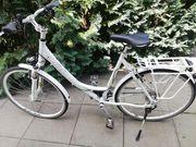 Damen Trekking Fahrrad KTM 28