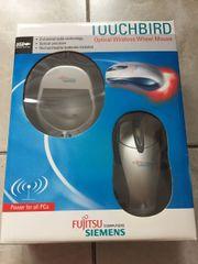 Siemens Fujitsu Touchbird PC Mouse