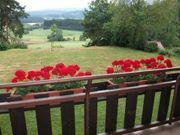 Ferienwohnung Bayerischer Wald zu vermieten