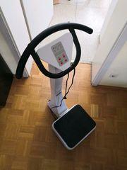 Vibrationsgerät Power Maxx Platinum