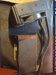 Grafikkarte MSI Radeon R9 Fury