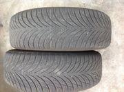 2 Allwetter Pkw-Reifen