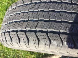 Sonstige Reifen - Autoreifen goodyear M S 255