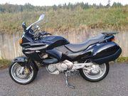 Honda NT 650 Deauville