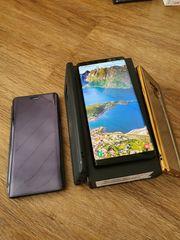 Samsung Note 9 Garantie