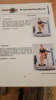 Rütelgerät Fitnessgerät