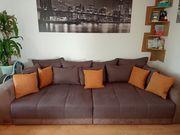 Wunderschönes Big Sofa