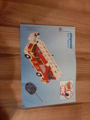 Playmobil 5362 Feuerwehr Leiterfahrzeug
