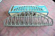 Märklin Bogenbrücke 7263 Gitterbrücke 7262