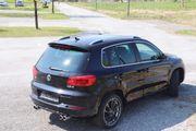 Volkswagen Tiguan ABT 2 0