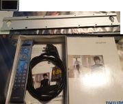 Philips Matchline widescreen flat TV