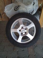 Felgen und Reifen 6J x