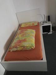 Einzelbett von Ikea