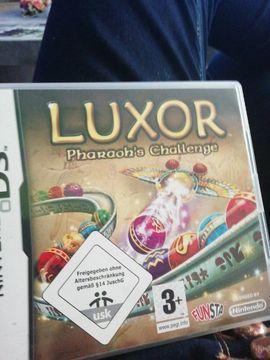 Nintendo Ds spiel Luxor