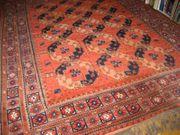 Orientteppich Turkmenistan