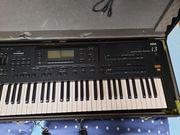 Korg i 3 arranger keyboard