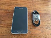 Samsung Galaxy S5 schwarz 16