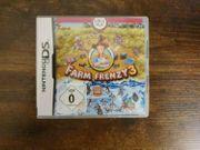 Nintendo DS Spiel Farm Frenzy