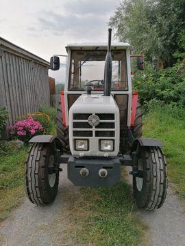 Traktoren, Landwirtschaftliche Fahrzeuge - Traktor STEYR 8070