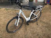 E-Bike Hercules Edison 28 36V