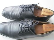 He-Schuhe orig NAVYBOOT Gr 9